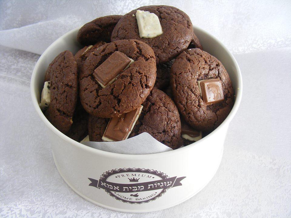 עוגיות שוקולד - רויטל אמיר
